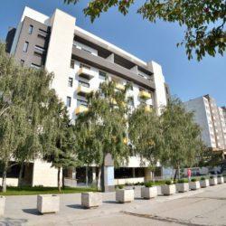 Bytový dom Prima Park Jašíková