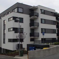 Bytovy dom Brižite