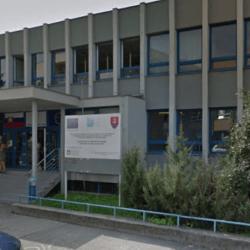 Rekonštrukcia gymnázia Párovce Nitra